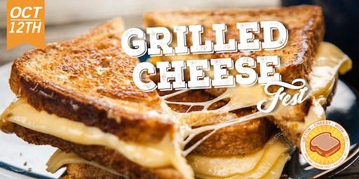 Raleigh Grilled Cheese Fest 2019