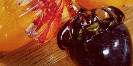 Second Sunday Hot Glass Experience: Acorn tickets