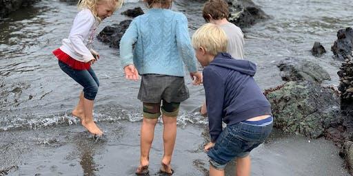 Family Farm Day: Ocean Appreciation - September 21