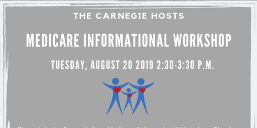 Medicare Informational Workshop