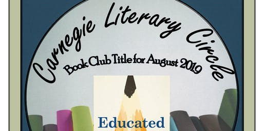 Carnegie Literary Circle