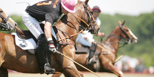 POLO: The M.C. Sifton Memorial Challenge Cup