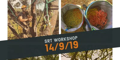 SRT Worshop with Proclimber Training & Arb Skills