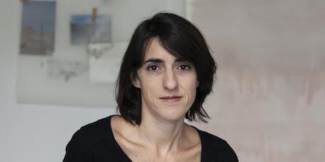 Rappaport Prize Lecture: Daniela Rivera tickets