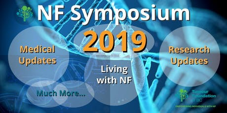 Living Empowered with Neurofibromatosis tickets