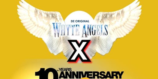 WHYTE ANGELS ❌ 2020 J'OUVERT EXPERIENCE