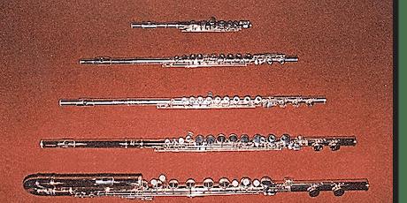 Drake University Flute Day 2019 tickets