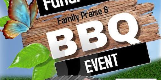 Family Praise & BBQ Dinner
