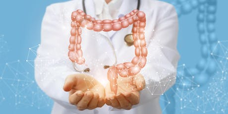 Importance of Gut Health tickets