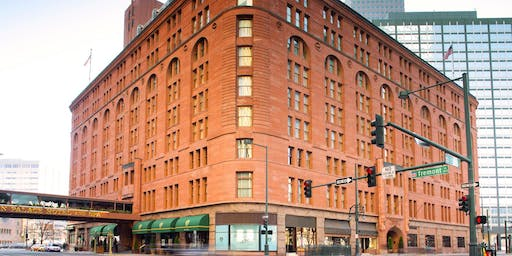 DOD: A Present from the Past – The Brown Palace