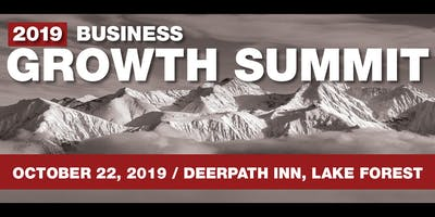2019 Business Growth Summit
