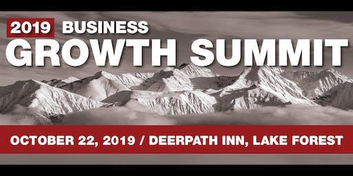 2019 Business Growth Summit