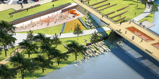 Columbia River Park Phase III Launch
