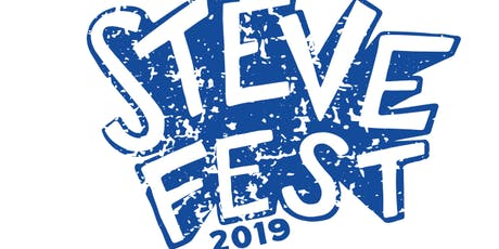 Stevefest 2019 tickets