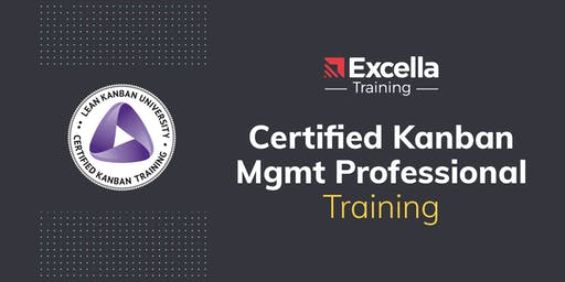 Certified Kanban Management Professional (KMP II) Training in Arlington, VA