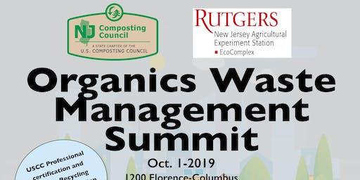 Organic Waste Management Summit