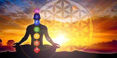5 Week Meditation Course: 25 Sept-23 Oct tickets