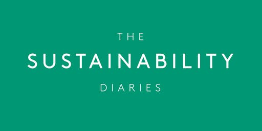 THE SUSTAINABILITY DIARIES
