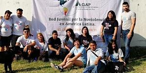 II Encontro da Rede de Jovens Construtores da Paz da...