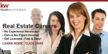 Keller Williams Realty, Preferred: Real Estate Career Orientation tickets