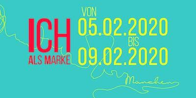 ICH ALS MARKE: 1. interaktive Markenkonferenz für EinzelunternehmerInnen