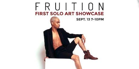 Von Marcell Fruition Artshow tickets