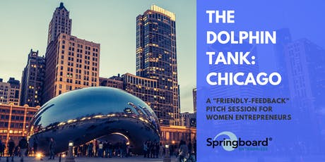 The Dolphin Tank: Chicago tickets