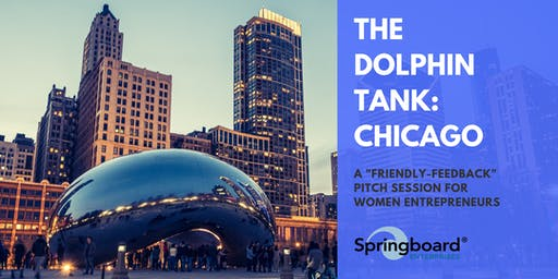 The Dolphin Tank: Chicago