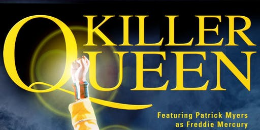 Killer Queen ft. Patrick Myers