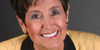 Shannon Staub, former Sarasota County Commissioner, in Conversation with Elsie Souza