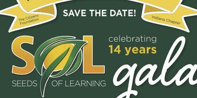 2019 Seeds of Learning Annual Celebration Event