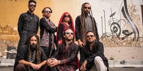 Fanna-Fi-Allah Sufi Qawwali, Gina Salā - @FREMONT ABBEY Seattle tickets
