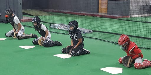 Blocking & Receiving Clinic (Baseball & Softball)