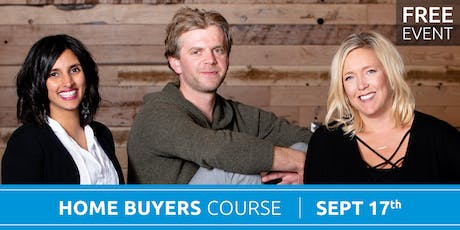 Home Buying Class.... with Beer and Pizza!  tickets