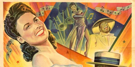 Screening of Stormy Weather, with special guest Lena Horne's daughter, Gail tickets