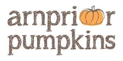 ASN Friday Pumpkin Picking