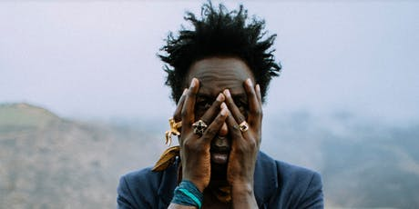 Saul Williams 'In The Round' @ Thalia Hall tickets
