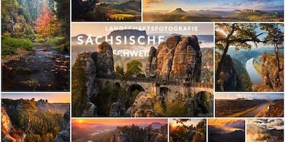 Fotografie Workshop | Landschaftsfotografie Sächsische Schweiz