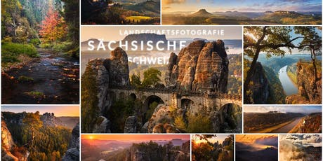 Fotografie Workshop | Landschaftsfotografie Sächsische Schweiz Tickets