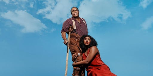 Porgy and Bess: An Evening in Three Acts