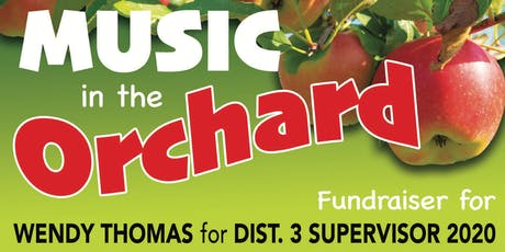 Music in the Orchard tickets