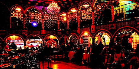 NEW YEAR'S EVE 2020 TUESDAY DEC 31/19 LATIN NIGHT DANCE PARTY tickets