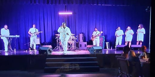 Leroy Waters and The LW Band Experience - 2 Shows / Same Night - Level 2