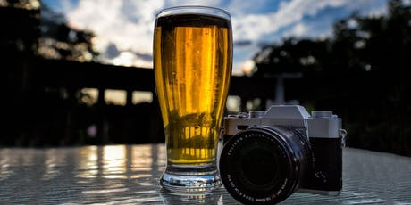 Pints & Pics- Have a Camera with your Beer! tickets