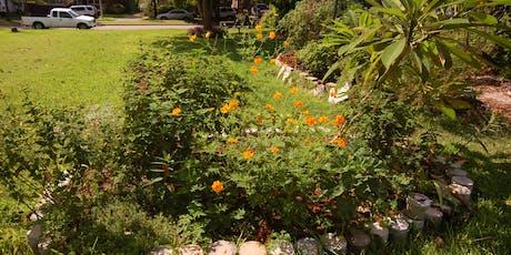Fall Gardening - The Best Garden of All tickets