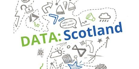 DATA:Scotland presents - Data Modernisation Open Hack tickets
