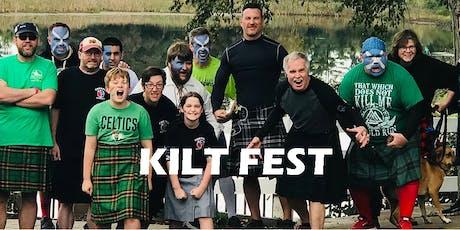 Kilt Fest NJ tickets