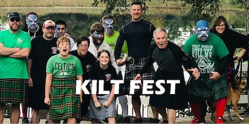 Kilt Fest NJ