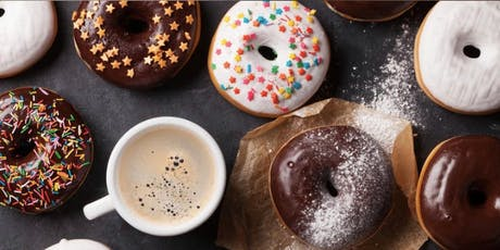 Flyhomes Do's and Donuts of Home Buying | San Francisco tickets