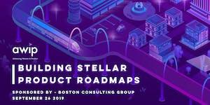 Building Stellar Product Roadmaps
